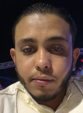 Amir, 30, Sudan, Omdurman