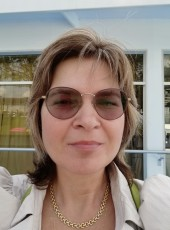 Olga, 51, Russia, Moscow