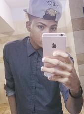 ronaldo, 23, Barbados, Bridgetown