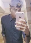 ronaldo, 23  , Bridgetown
