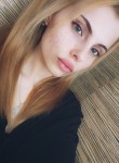 Dasha , 19, Moscow