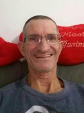 Daniel almario, 60, Brazil, Sao Paulo