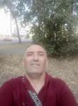 Nazri K, 52  , Astana