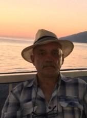 Aleksandr, 57, Russia, Alushta