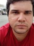 Luiz Fernando, 25  , Nossa Senhora da Gloria