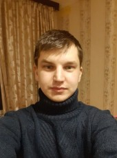 Rodion, 27, Russia, Surgut