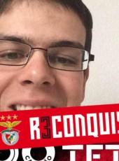 Barroso, 23, Portugal, Braga