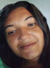 Joseane Pereir, 29, Brazil, Brasilia