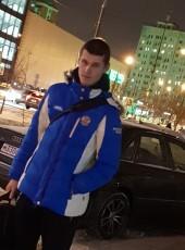 Evgeniy, 25, Russia, Vladikavkaz