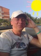 Nezhnyy kot, 42, Russia, Moscow