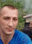 Artyem, 26, Zelenogorsk (Krasnoyarsk)