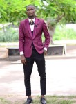 Daniel, 37  , Abuja