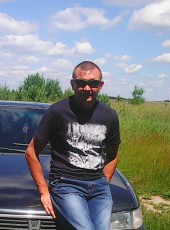 Ignat, 31, Russia, Bytosh