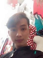 DamDam, 26, Laos, Vangviang