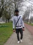 ikponmwosaluck, 31  , Harderwijk