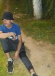 Ismael, 18  , San Miguel de Tucuman