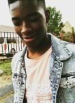 khenso, 19  , Nelspruit