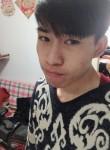 秦宇飞, 26, Hohhot