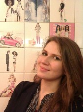 Olga, 28, Russia, Saint Petersburg
