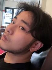 他人也很简单, 23, China, Changde