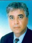 Mohamed, 69  , Algiers