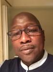 Adams, 41  , Kinshasa