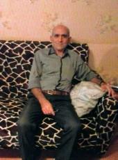 Alik , 56, Armenia, Ejmiatsin