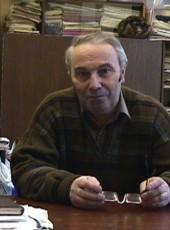 Evgeniy, 70, Russia, Moscow