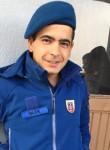 Ebu Talip, 25  , Cine