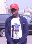 Leo bmkl, 20  , Kinshasa