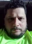 Carlos Dotas, 38  , Goiania
