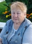 Вера, 80 лет, Москва