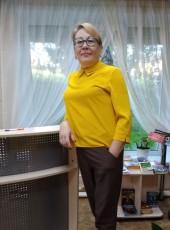 KETRIN, 51, Russia, Irkutsk