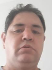 Paulo, 49, Brazil, Taubate