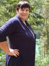 Elvira, 51, Kazakhstan, Kostanay