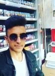 Serqan, 20  , Bucak