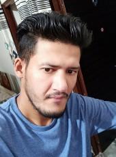 Gagan, 25, India, New Delhi