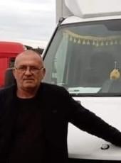 Mikhail, 58, Ukraine, Dnipr