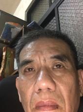 強, 52, China, Taipei