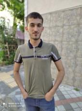 Murat Yıldırım, 19, Turkey, Bagcilar