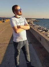 İsmail, 30, Turkey, Bahcelievler