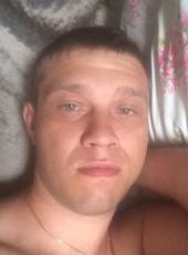 Saik, 28, Russia, Novosibirsk