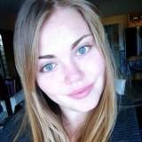Tatiana, 23  , Chalkida