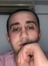Salih, 25, Turkey, Manisa