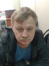 Sasha, 56, Russia, Saint Petersburg