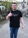 Viktor, 23, Bor