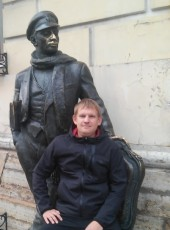 Vasiliy, 38, Russia, Perm
