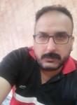 Ahmed, 44  , Baghdad