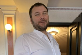 Maksim, 39 - Just Me