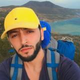Brahim Dahmazi, 23  , Sidi ech Chahmi